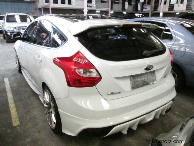 used ford focus rs 2013 focus rs for sale quezon city ford focus rs sales ford focus rs. Black Bedroom Furniture Sets. Home Design Ideas