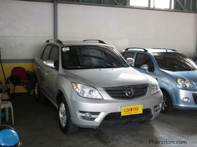 Used Haima 7 Local 2013 7 Local For Sale Pampanga
