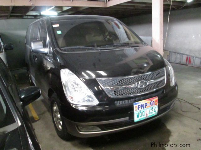 Used Hyundai Grand Starex | 2013 Grand Starex for sale ...