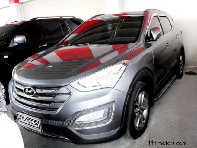 used hyundai santa fe 2013 santa fe for sale pampanga hyundai santa fe sales hyundai santa. Black Bedroom Furniture Sets. Home Design Ideas