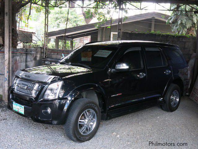 Used Isuzu Alterra   2013 Alterra for sale   Pasay City ...