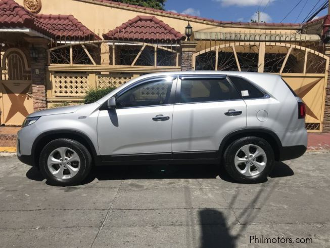 used kia sorento 2013 sorento for sale paranaque city. Black Bedroom Furniture Sets. Home Design Ideas