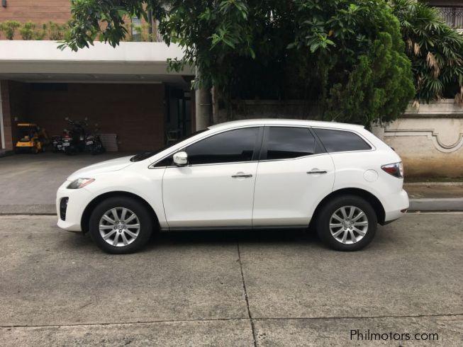 Used Mazda cx7 | 2013 cx7 for sale | Quezon City Mazda cx7 ...