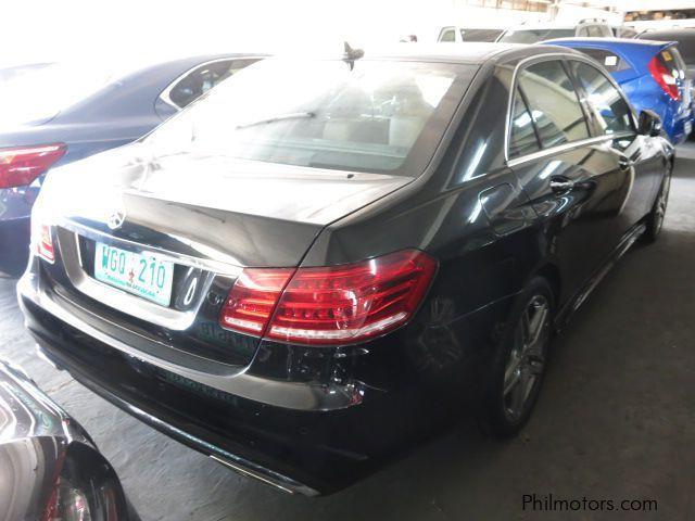 Used Mercedes Benz E300 2013 E300 For Sale Makati City
