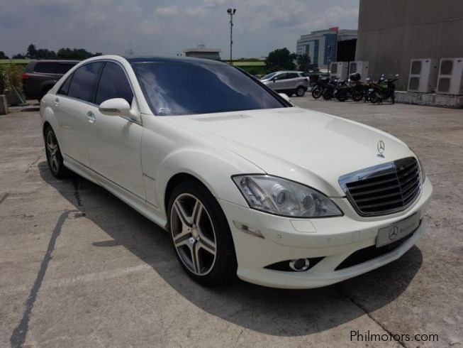 Used mercedes benz s550 amg 2013 s550 amg for sale for Mercedes benz price philippines