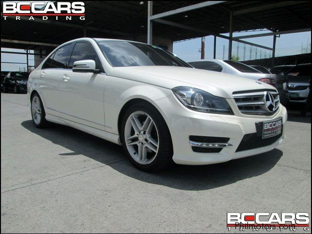 Used Mercedes Benz C220 2013 C220 For Sale Pasig City