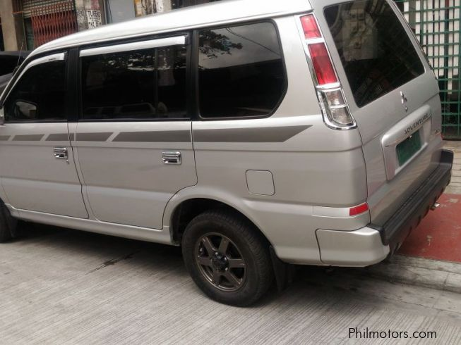 Star Auto Sales >> Used Mitsubishi Adventure GLX | 2013 Adventure GLX for sale | Quezon City Mitsubishi Adventure ...