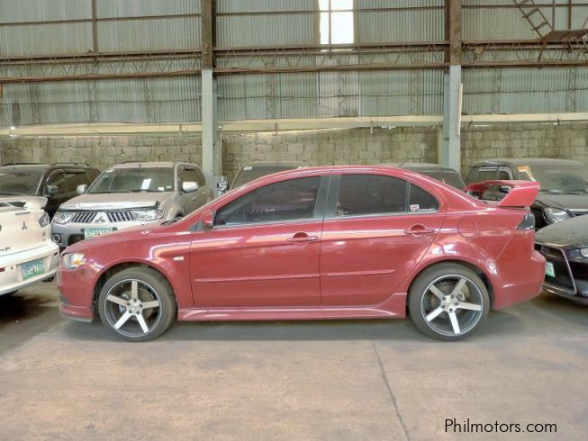 Used Mitsubishi Lancer Ex 2013 Lancer Ex For Sale