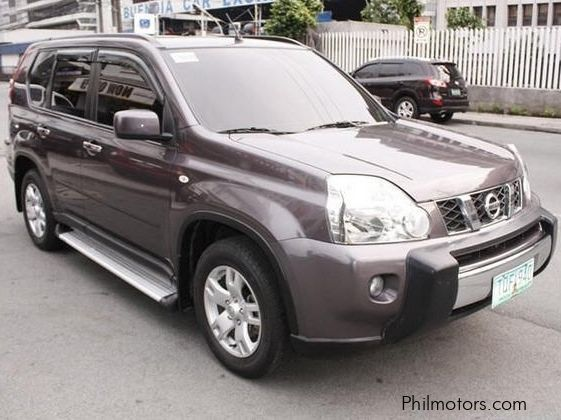 used nissan x trail 2013 x trail for sale makati city nissan x trail sales nissan x trail. Black Bedroom Furniture Sets. Home Design Ideas