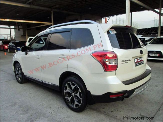 Used subaru forester 2013 forester for sale pasig city for Used subaru motors for sale