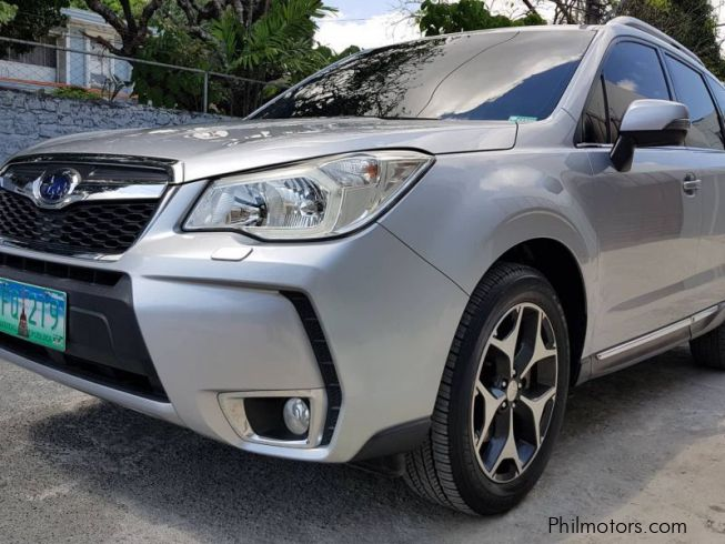 Used Subaru Forester 2013 Forester For Sale Quezon