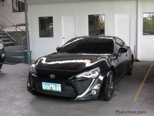 used toyota 86 2013 86 for sale pasig city toyota 86 sales toyota 86 price 1 388 000. Black Bedroom Furniture Sets. Home Design Ideas