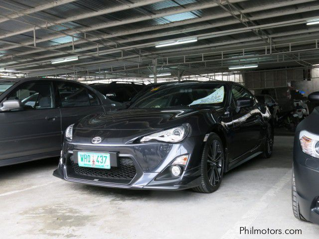 used toyota 86 gt 2013 86 gt for sale muntinlupa city toyota 86 gt sales toyota 86 gt. Black Bedroom Furniture Sets. Home Design Ideas