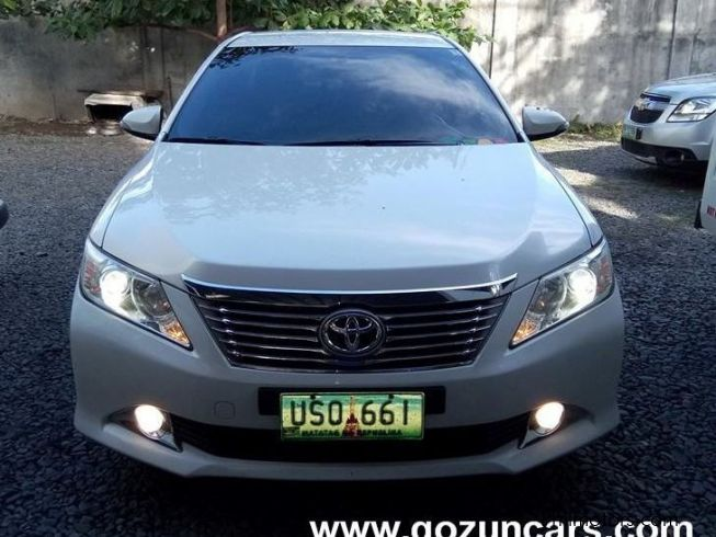 used toyota camry 2013 camry for sale pampanga toyota camry sales toyota camry price 2. Black Bedroom Furniture Sets. Home Design Ideas