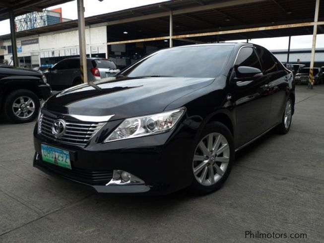 used toyota camry 2 5v 2013 camry 2 5v for sale pasig city toyota camry 2 5v sales toyota. Black Bedroom Furniture Sets. Home Design Ideas
