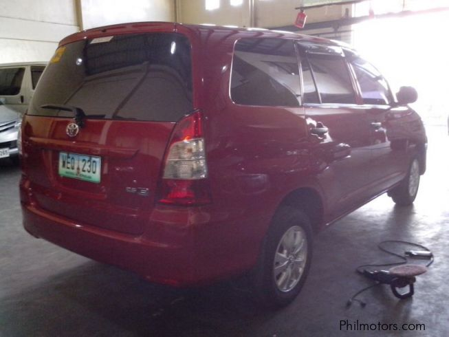 toyota innova diesel manual for sale