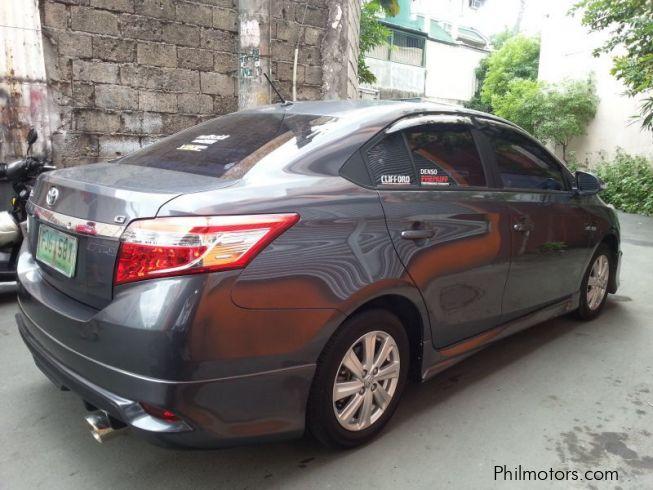 Toyota Phil New Vios 2013 Price Autos Post