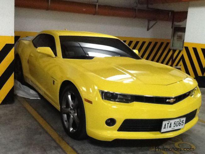 Used Chevrolet Camaro For Sale Miami Fl Cargurus Autos