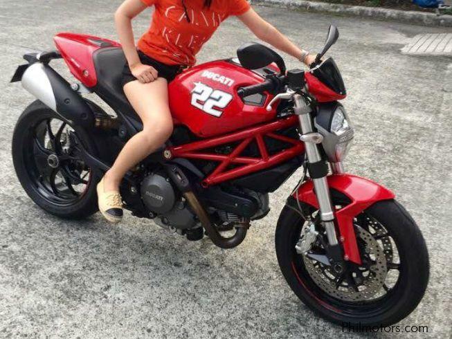 Ducati Monster Pocket Bike For Sale