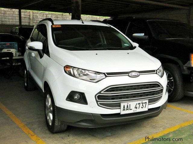 Ford ecosport 2009 price in philippines for Motor city auto sales