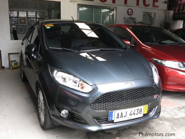 used ford fiesta st titanium xr 2014 fiesta st titanium xr for sale antipolo city ford. Black Bedroom Furniture Sets. Home Design Ideas