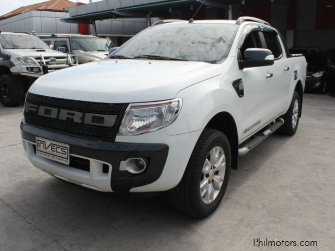 used ford ranger 2014 ranger for sale pampanga ford ranger sales ford ranger price. Black Bedroom Furniture Sets. Home Design Ideas