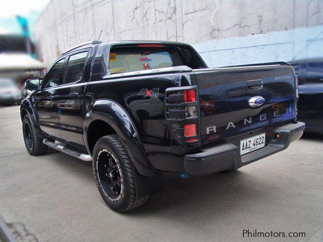Ford Ranger Diesel >> Used Ford Ranger | 2014 Ranger for sale | Cebu Ford Ranger ...
