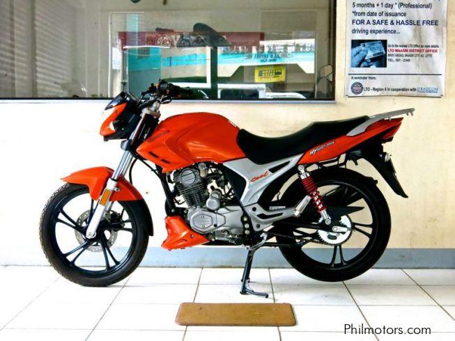 New Haojue Hj 150 9a 2014 Hj 150 9a For Sale