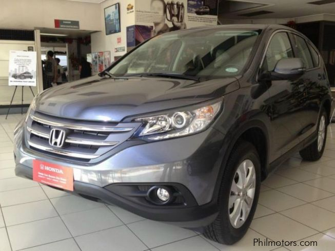New Honda CR-V | 2014 CR-V for sale | Taguig Honda CR-V ...