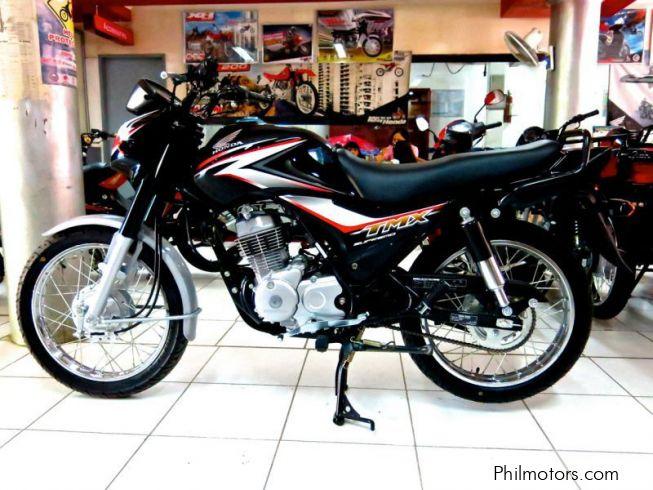 2014 TMX 150 Supremo For Sale