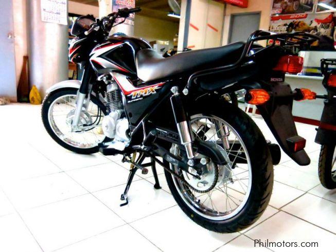 New Honda Tmx 150 Supremo 2014 Tmx 150 Supremo For Sale