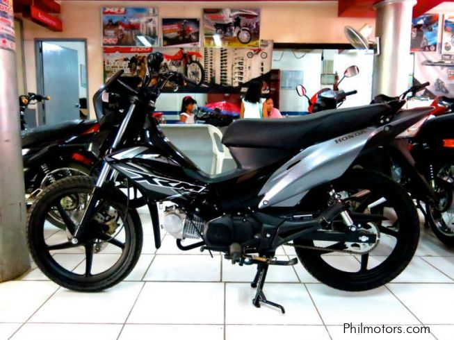 New Honda Xrm 125 Motard 2014 Xrm 125 Motard For Sale