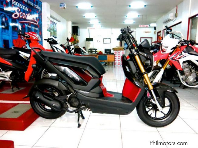 New Honda Zoomer X 2014 Zoomer X For Sale Countrywide