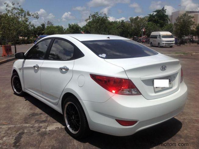 Rj Auto Sales >> Used Hyundai Accent | 2014 Accent for sale | Quezon ...