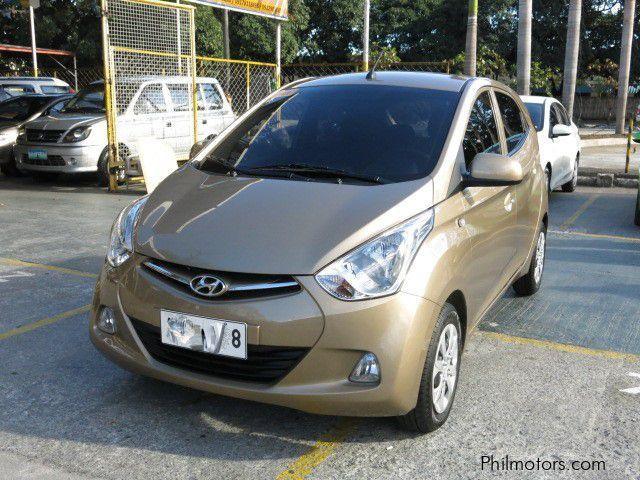 River City Auto Sales >> Used Hyundai Eon GLS   2014 Eon GLS for sale   Marikina ...