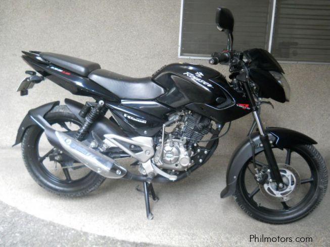 Gas Mileage Calculator >> Used Kawasaki Rouser 135   2014 Rouser 135 for sale   Cebu Kawasaki Rouser 135 sales   Kawasaki ...