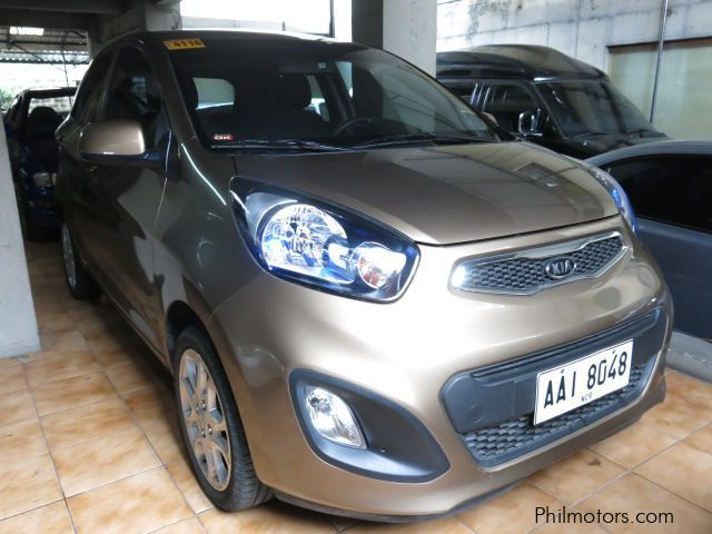 Used Kia Picanto 2014 Picanto For Sale Quezon City Kia