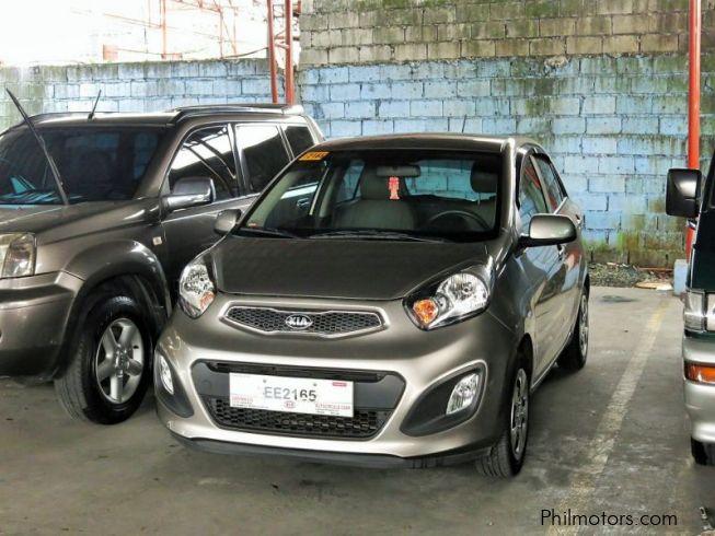 Used Kia Picanto 2014 Picanto For Sale Quezon City Kia
