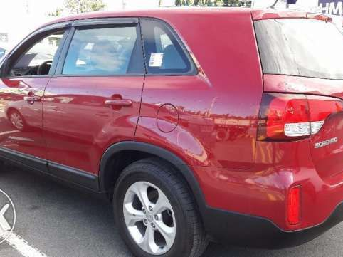 used kia sorento 2014 sorento for sale paranaque city kia sorento sales kia sorento price. Black Bedroom Furniture Sets. Home Design Ideas