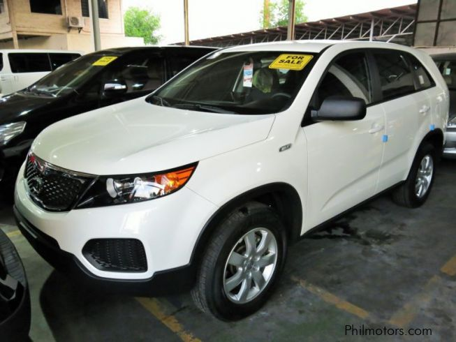 New Kia Sorento 2014 Sorento For Sale Pasig City Kia