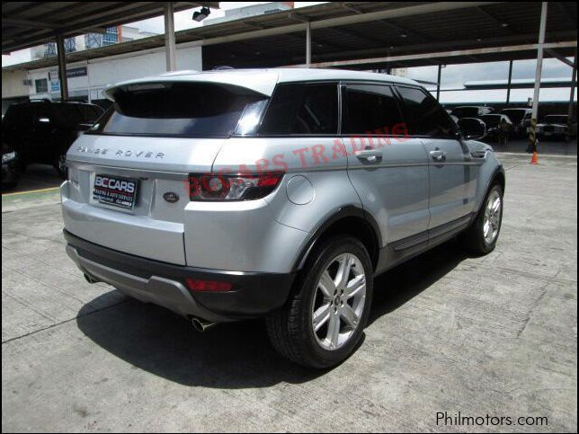 used land rover range rover evoque 2014 range rover evoque for sale pasig city land rover. Black Bedroom Furniture Sets. Home Design Ideas