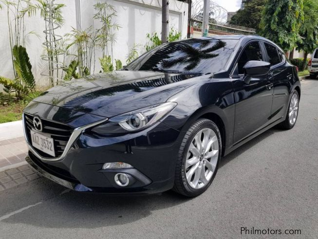 Used Mazda mazda3 | 2014 mazda3 for sale | Quezon City ...