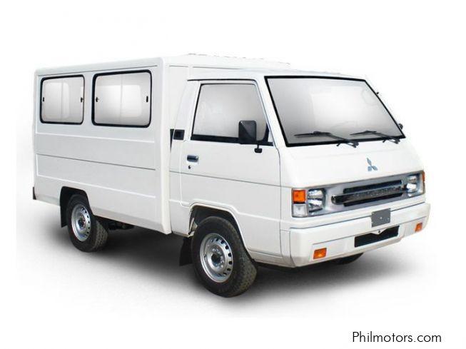 New Mitsubishi L300 EXCEED FB