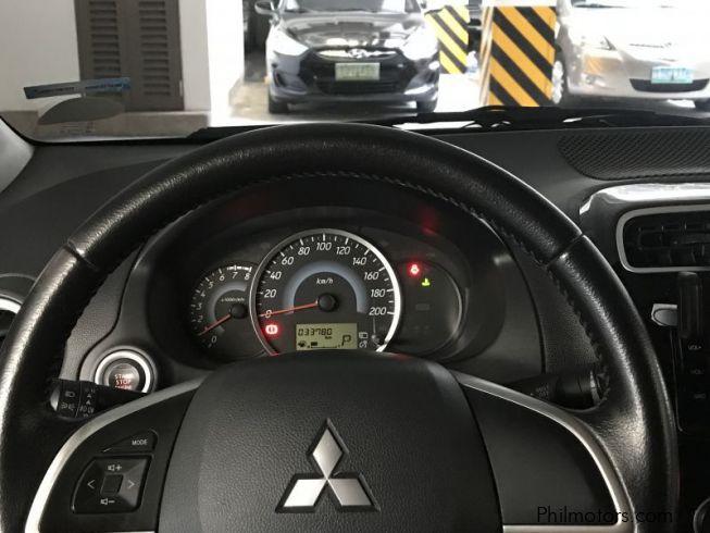 Used Mitsubishi Mirage G4 GLS Automatic 1.2   2014 Mirage ...