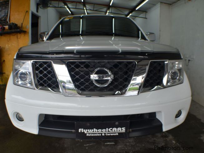 Used Nissan Navara LE 2014 Navara LE for sale