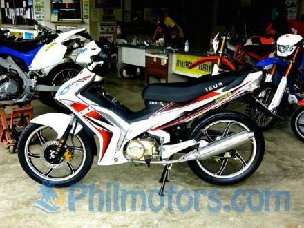 Kawasaki Fury Mags Price List