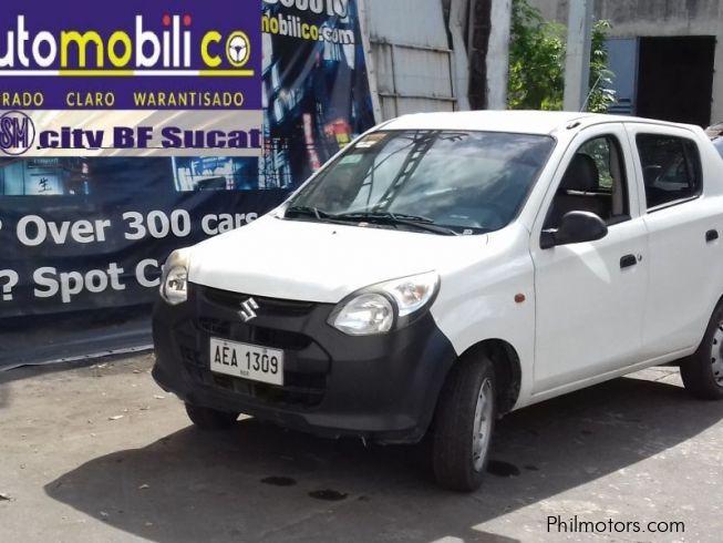 Suzuki Alto For Sale Philippines