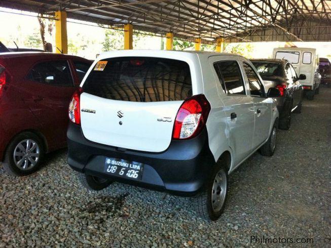 Used Suzuki Alto 800 2014 Alto 800 For Sale Cavite