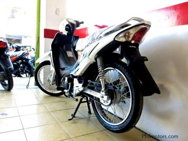 New Suzuki Smash 115 | 2014 Smash 115 for sale ...