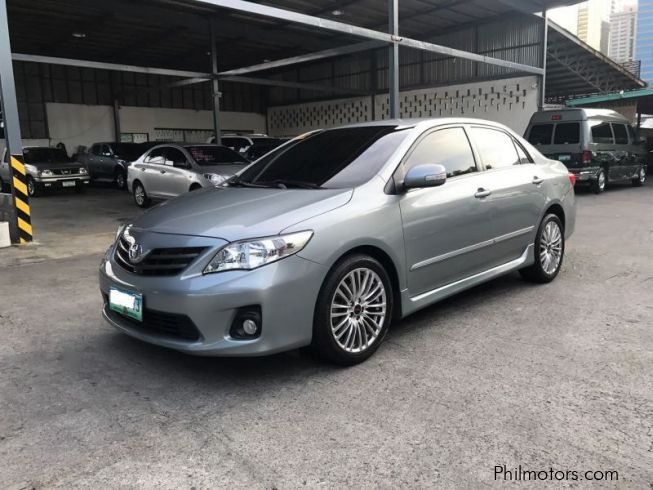 2014 Camry For Sale >> Used Toyota Corolla Altis TRD | 2014 Corolla Altis TRD for